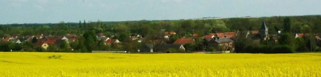 Commune d'Esclavolles-Lurey